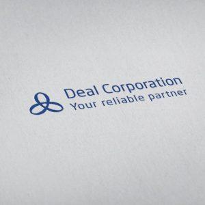 """Инвестиционная компания """"Deal Corporation"""""""